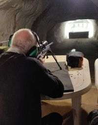 Club Shooting Reigate
