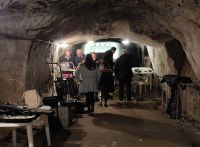 Reigate Caves Shooting Club